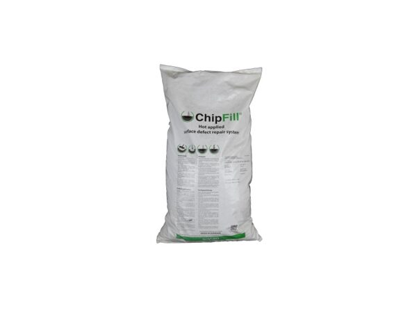 product photo chipfill asphalt repair bag 12 kg