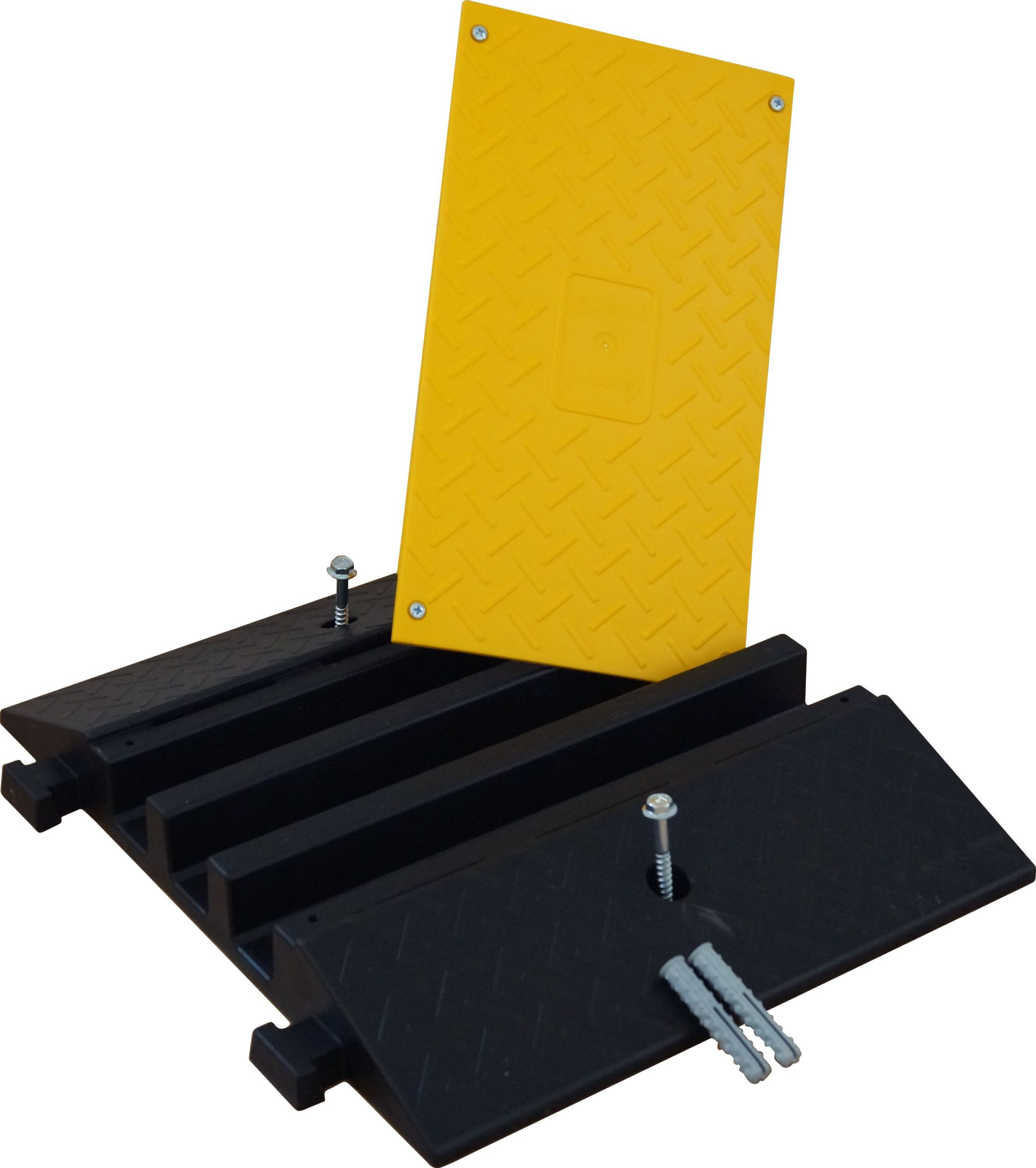 cable protector channel midpiece 500 mm v3