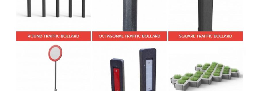 New in our offer: Govaplast® Traffic products