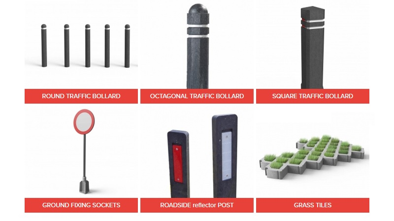 Govaplast products new in our offer
