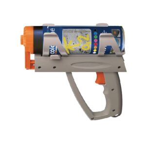 Colorline x9m spray gun