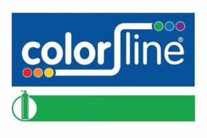 New in our offer: Colorline® temporary & permanent marker paint