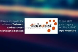 Tedewest event 23 april 2020 NL