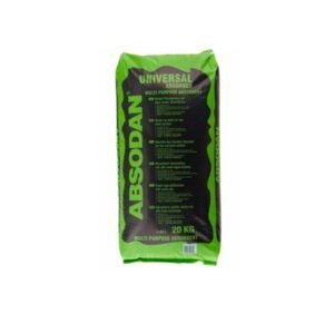 absodan universal 20kg green absorbing grain