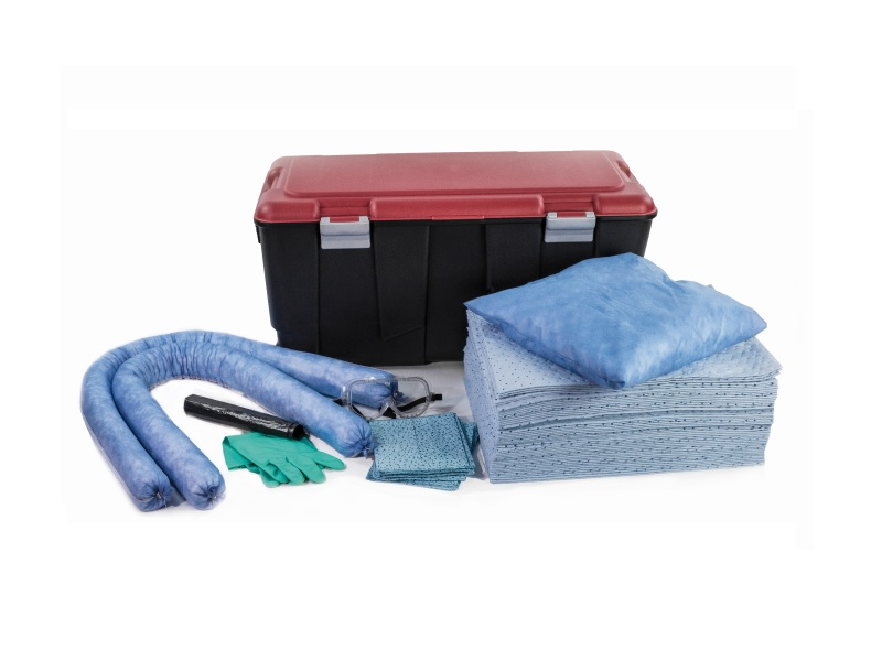 spill kit 75l OIL