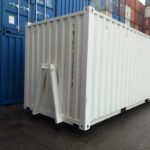photo container white